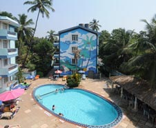 Winter Packages, Goa