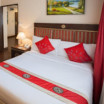 Mac Boutique Hotel Rooms