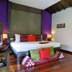 Legendha Sukhothai Hotel Rooms