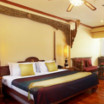 Krabi Thai Village Resort Rooms
